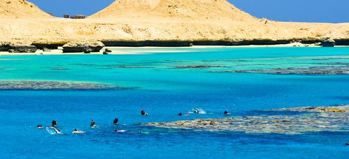 Nurkowanie w Tunezji