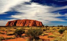 Australia, Uluru