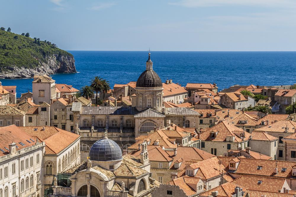 Chorwacja kwatery prywatne wyspa krk chorwacja