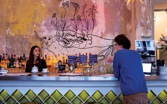 Bar Karavan we Wrocławiu