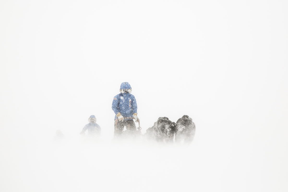 Wyprawa Fjällräven Polar