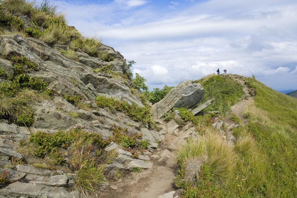 Malownicze szlaki to nie jedyna atrakcja Bieszczad